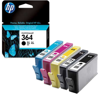 HP Druckerpatronen bestellen